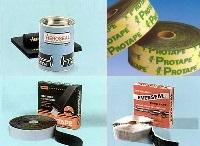 エアロフレックス副資材=エアロボンド、エアロテープ、プロテープ等施工用副資材