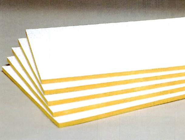 製品図=ハイラートンレイイン 天井板グラスウール