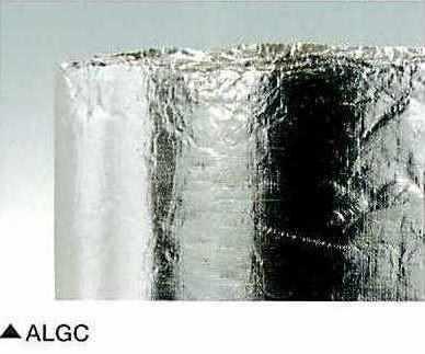 MGマイティロールALGCの表面材