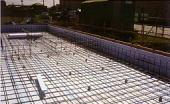 スタイロフォームAT 基礎断熱工法1