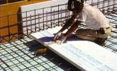 スタイロフォームAT 基礎断熱工法2