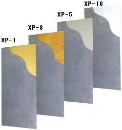 ソフトカーム鉛貼合積層板は放射線防御材料です。