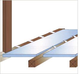 ネダレスパタパタの製品概略図