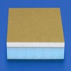 スタイロパネル=スタイロフォーム二次加工品複合板