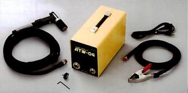 ATウェルダーセットATS-434 製品図