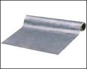 ソフトカーム鉛製放射線遮蔽材 製品図