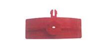 インサルパック スプレーRがんフォーム専用吹付ノズル 製品図