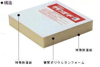 クランボードLの製品図
