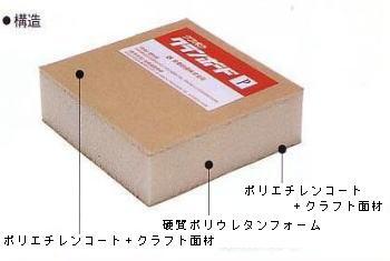 クランボードPの製品図