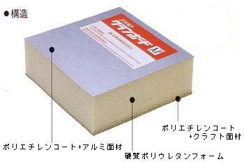クランボードAPの製品図